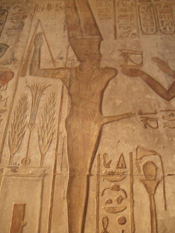 Egypt sex blog