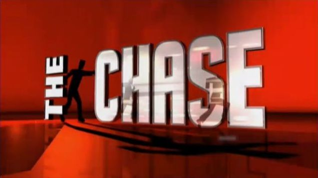 File The Chase Game Show Jpg Wikipedia The Free Encyclopedia Game Show Favorite Tv Shows Tv Programmes