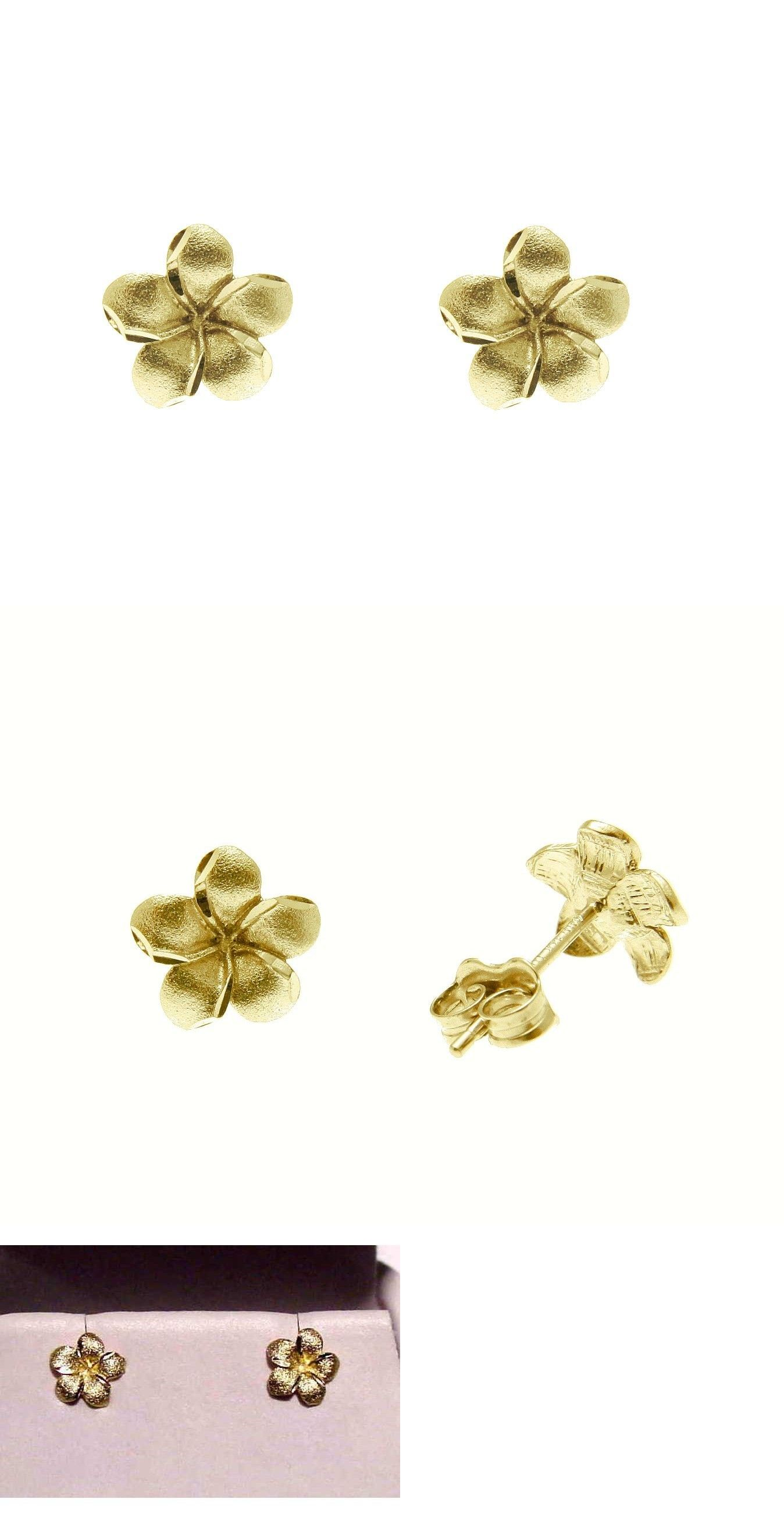 Precious Metal Without Stones 164319 7mm 14k Solid Yellow Gold