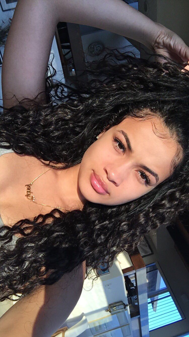 -Its The Queen Kjvouge -  Natural Hair  Hair, Curly -6635