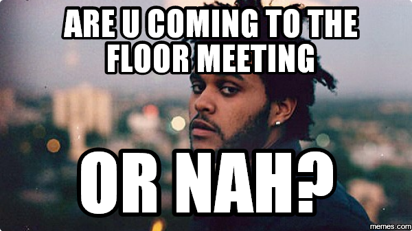 Boardroom Meeting Meme Original