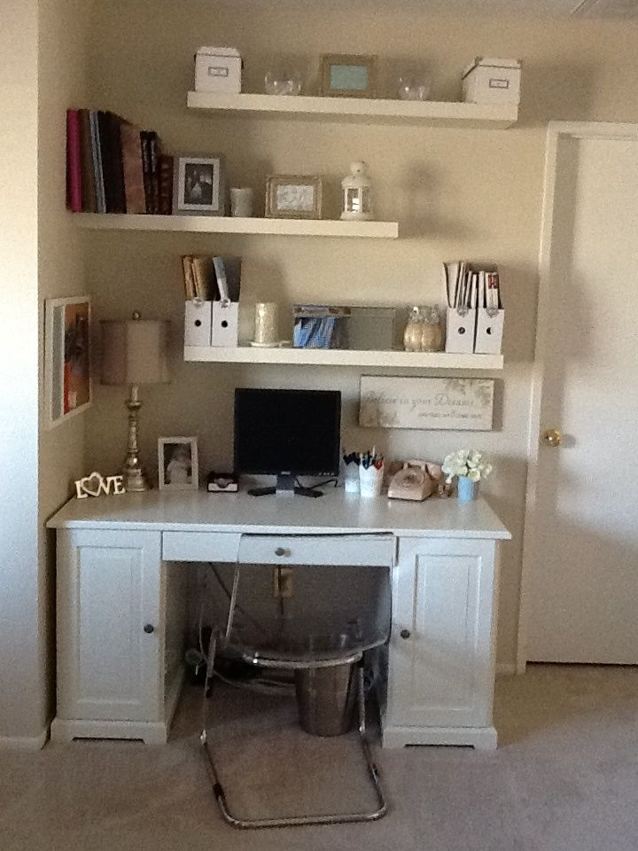 ikea liatorp desk and office arealiatorp desk home office pinterest. Black Bedroom Furniture Sets. Home Design Ideas
