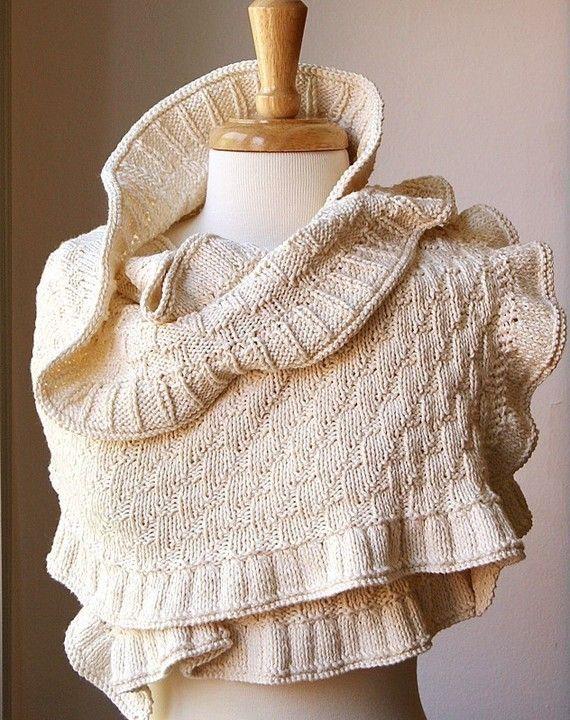 Pin By Ipek Kolayli On Beautiful Knittings Pinterest Shawl