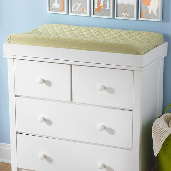 Changer Top From Land Of Nod Could Work If Dimensions Right Remove Need To Changing Table Topperdresser