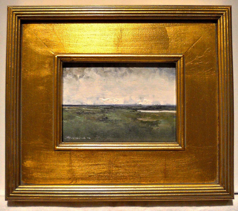Frame for Oil Painting Original oil painting, Oil