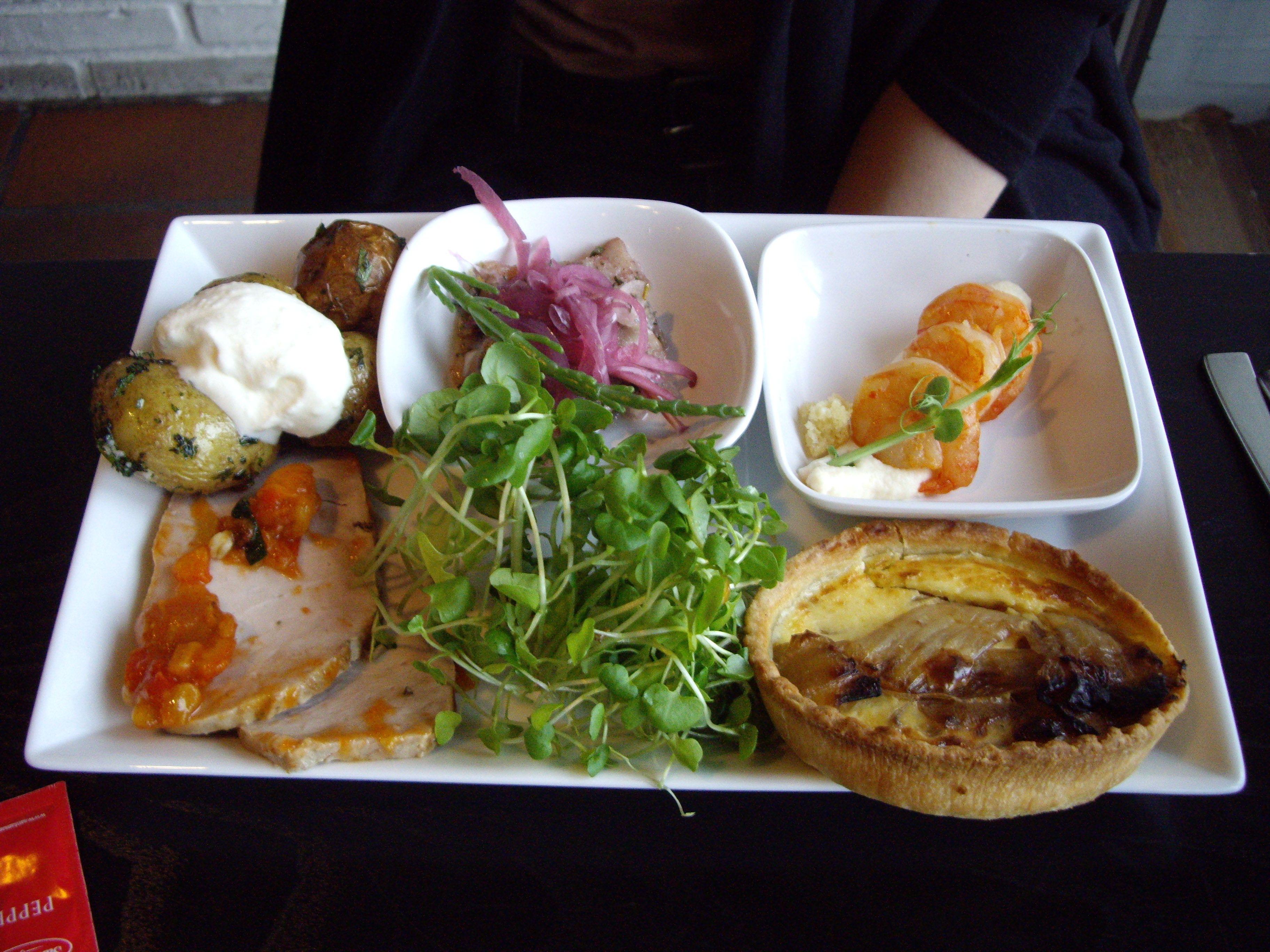 I Love The Colors In Scandinavian Food Food And Drink Scandinavian Food