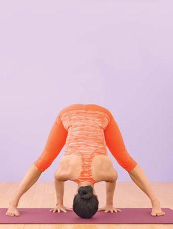 widelegged forward bend  basic yoga poses yoga poses
