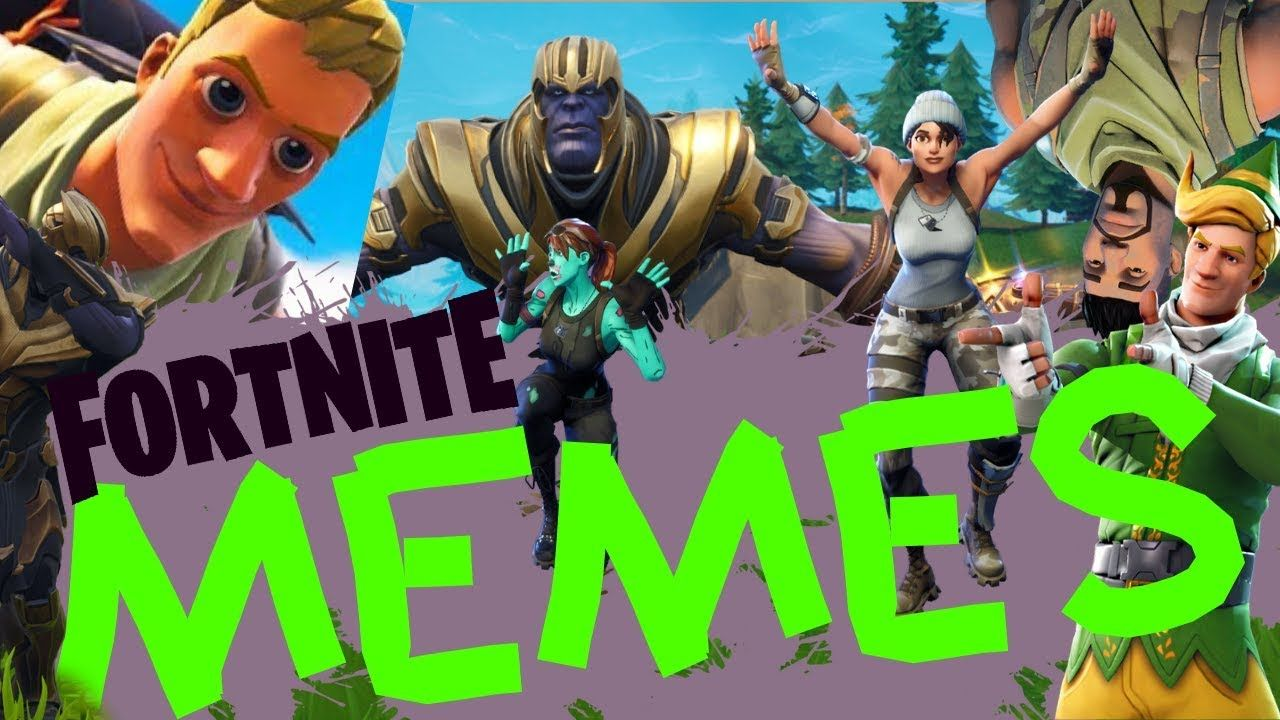Top 300 Funniest Fails And Memes In Fortnite Funny Fails Fortnite Memes