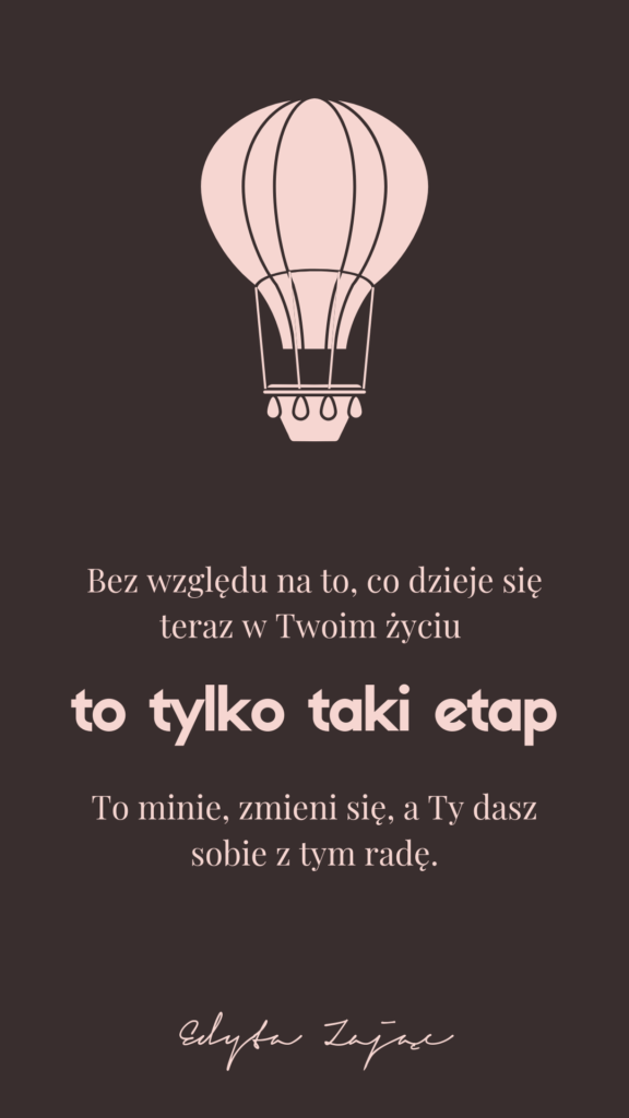 1 Tapety Na Telefon Z Cytatami Psychologia W Zyciu Edyta Zajac Motivation Text Motivational Slogans Positive Quotes