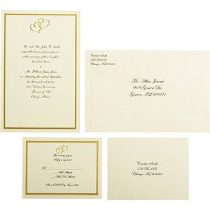 I Think We Are Going To Use These Invitations 20 For 50 Ct