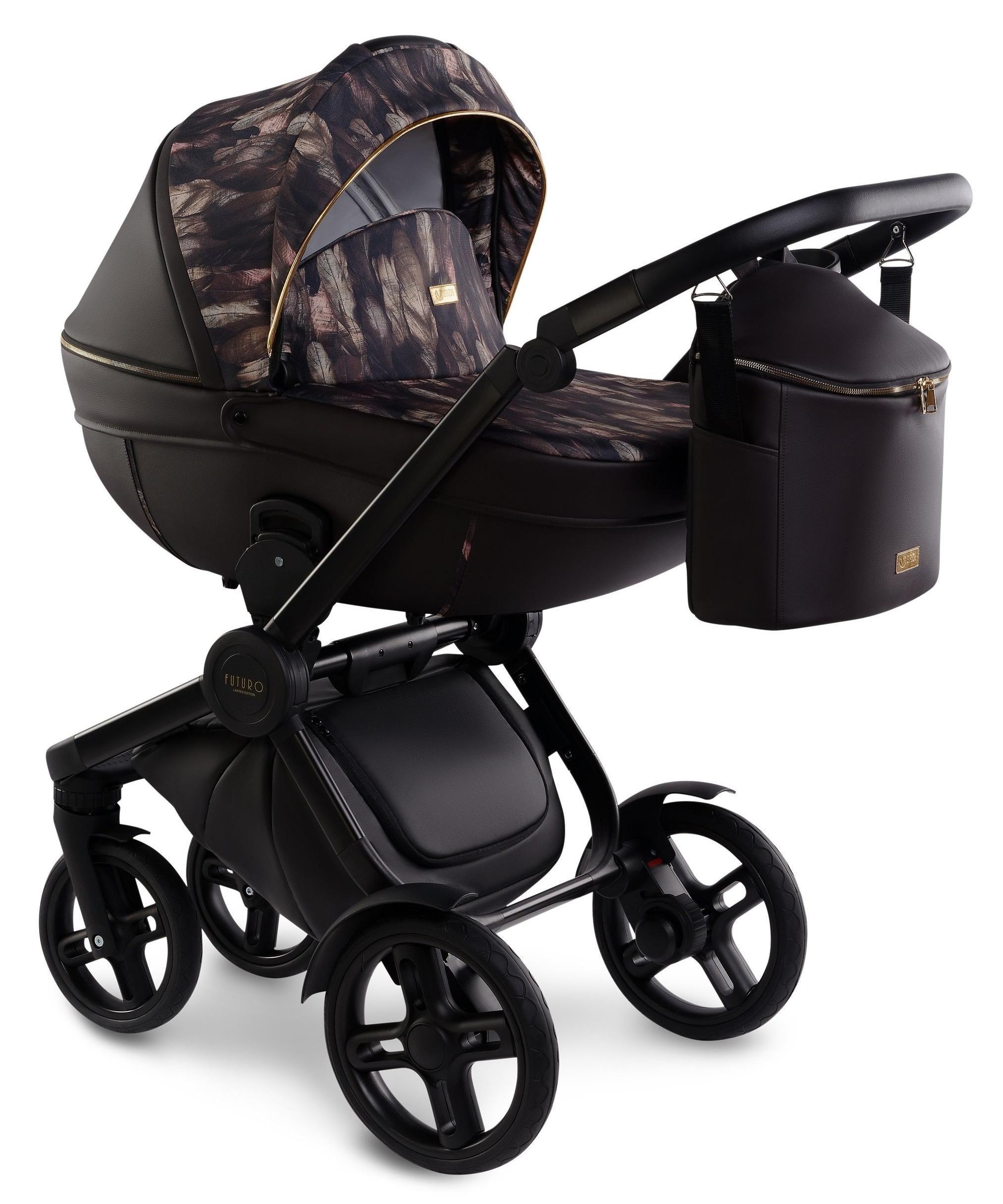 POLO Modern Line 3in1 Stroller, Baby strollers, Pram