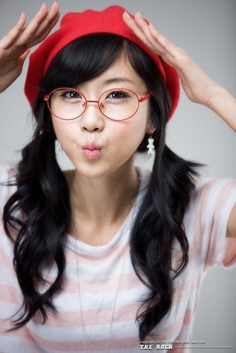 Cute Nerd Hairstyles For Girls 19 Hairstyles For Nerdy