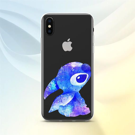 stitch phone case iphone 8