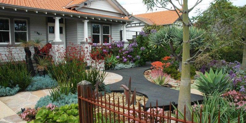 Garden Maintenance Melbourne   Garden Design Melbourne ...