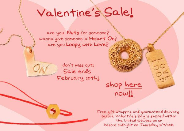 valentine sales valentines plans home sale story day source capucinne enam s jewellery for jewelry