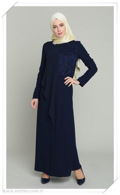 994914af6f18d En güzel tesettür giyim abiye elbise modelleri için lütfen sitemizi ziyaret  ediniz. #tesettürlüabiye #