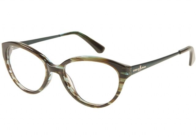 3f1abb367b0a9 Lunettes Guess by Marciano - Modèle   GM-200-TL