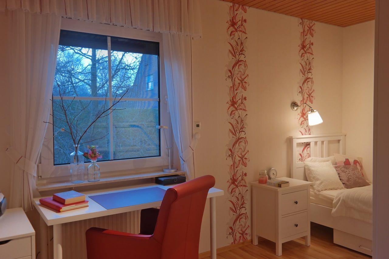 Gästezimmer, Wohnhaus Brunnenstrasse in Schwalmtal