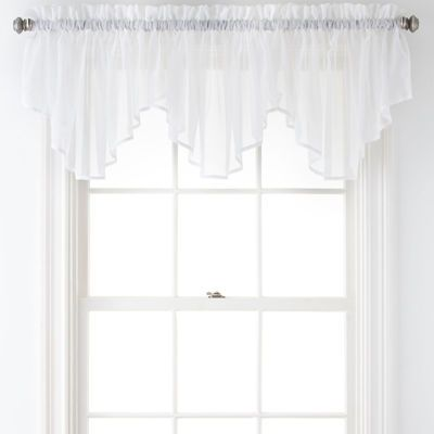 Pin By Laurel Combs Rogers On Curtains Valance Rod