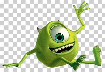 Cartoon Character Monster High Mike Wazowski Mike Wazowski James P Sullivan Boo Randall Boggs Monsters Inc In 2021 Monsters Inc Mike From Monsters Inc Randall Boggs