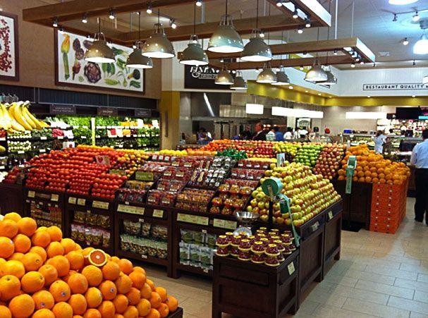 Pin De Valesca Cechin Em Supermercados Loja De Conveniencia