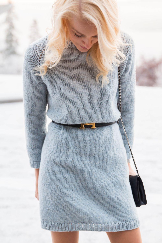 SAME DRESS DIFFERENT WAYS | Tine Monsen