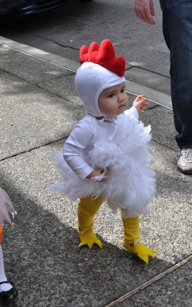 unique homemade kid halloween costume pattern - Baby Halloween Costume Patterns