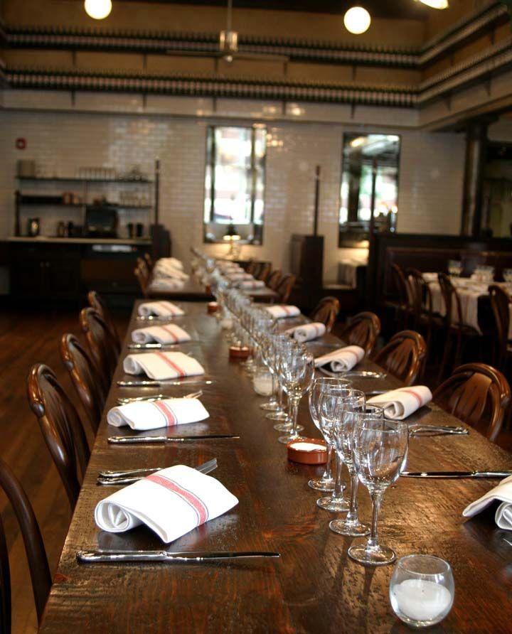 Gaslight Brasserie Boston South End Boston Restaurants