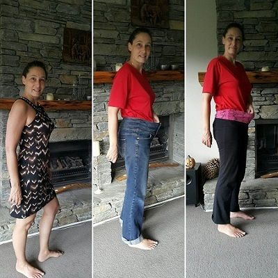Plan b before and after weight loss photo 9