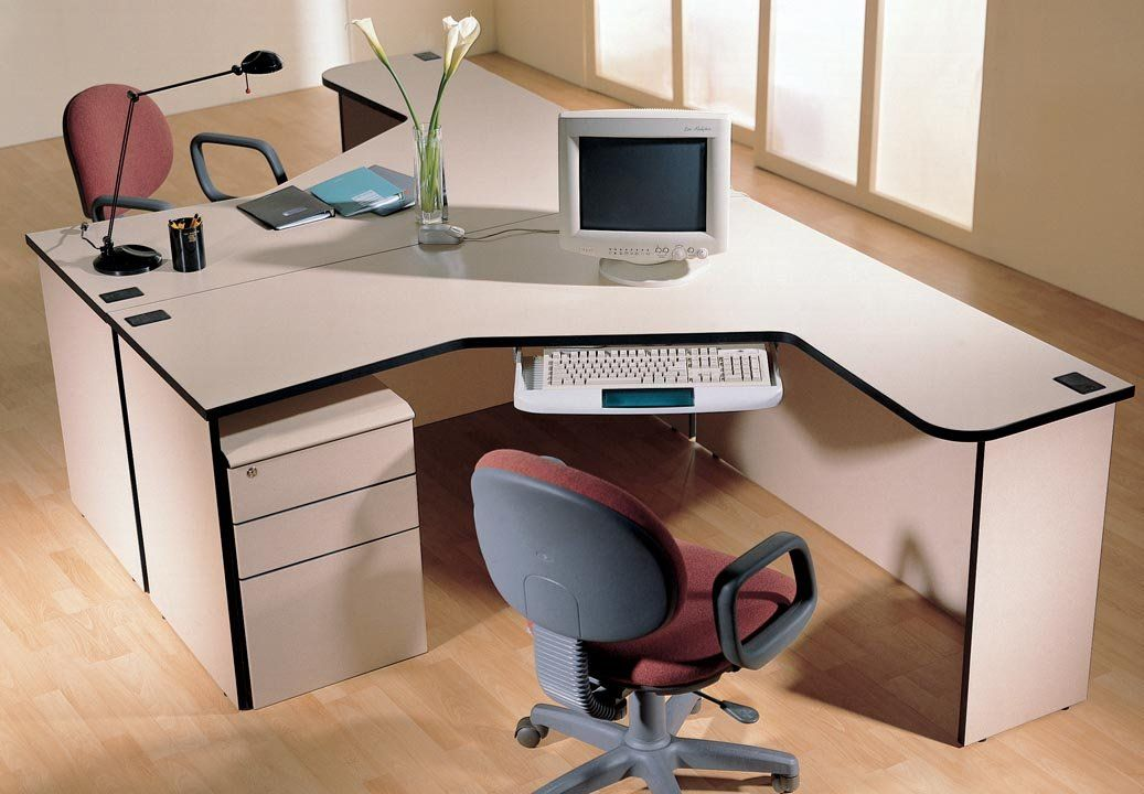 Select Quality Computer Furniture For Office Desk Desk For Two