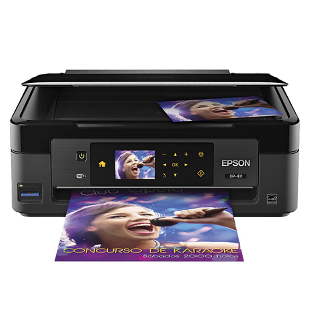 EPSON XP 211 DESCARGAR DRIVER