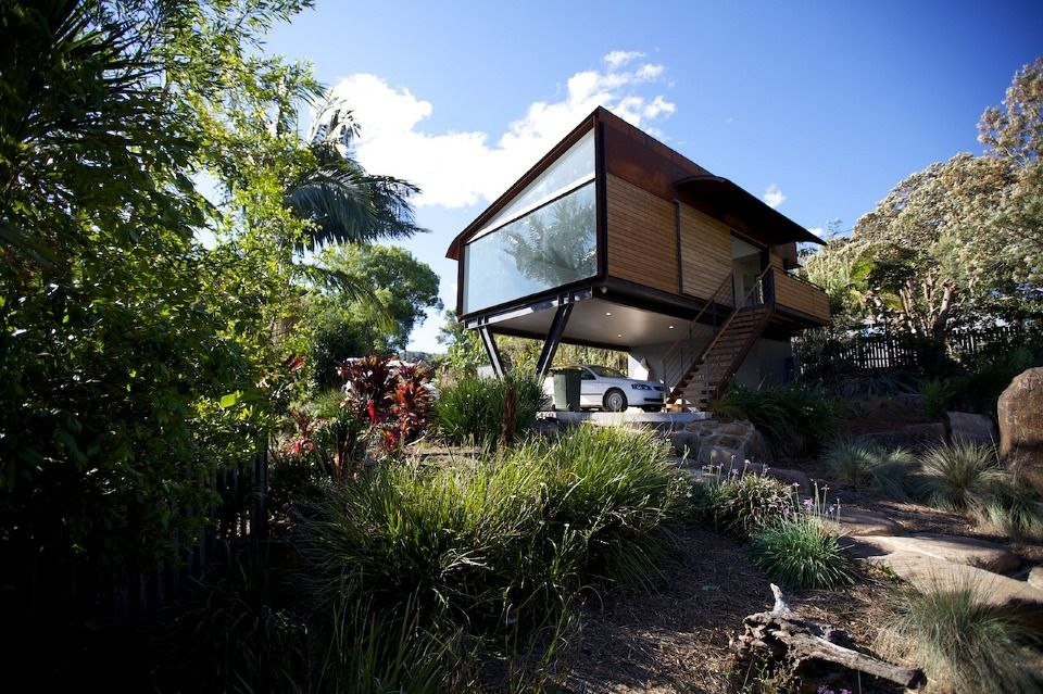 River House Studio | Byron Bay, Australia | Dominic Finlay Jones Architects