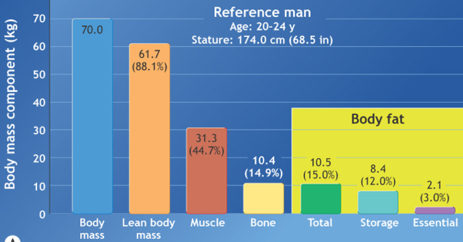 Pin On Gender Differences In Weight Loss Between Men And