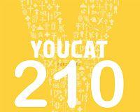 Youcat - 210: De que forma Cristo instituiu a Eucaristia?