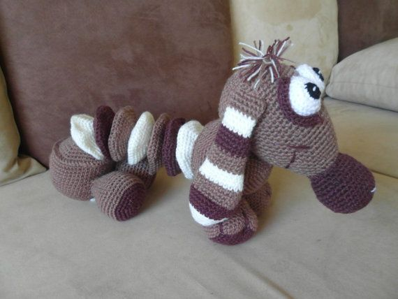 Etsy Wednesday: Amigurumi-Style Stuffed Toys | Crochet pokemon ... | 428x570