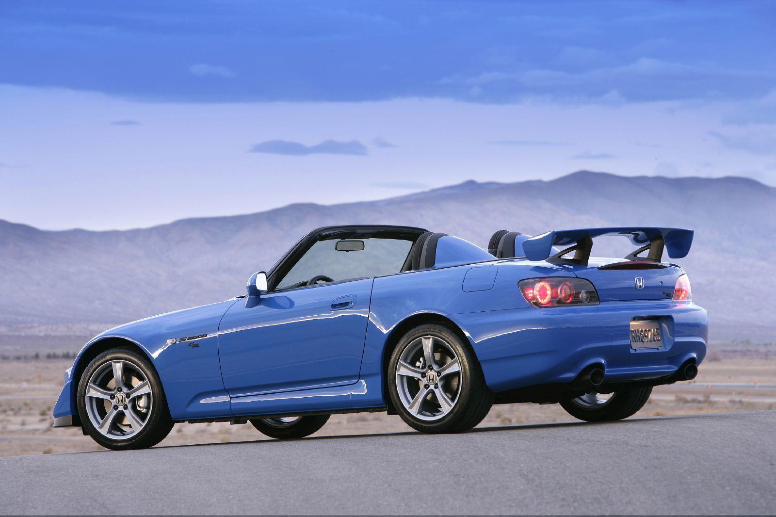 Honda S2000 Cr Best Hd Wallpapers Hd Car Wallpapers Honda S2000 Honda Japanese Cars