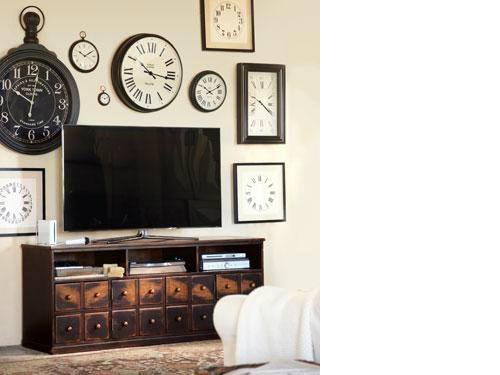 40 Tv Wall Decor Ideas Inspirational Design Decoholic Media Room Home Around