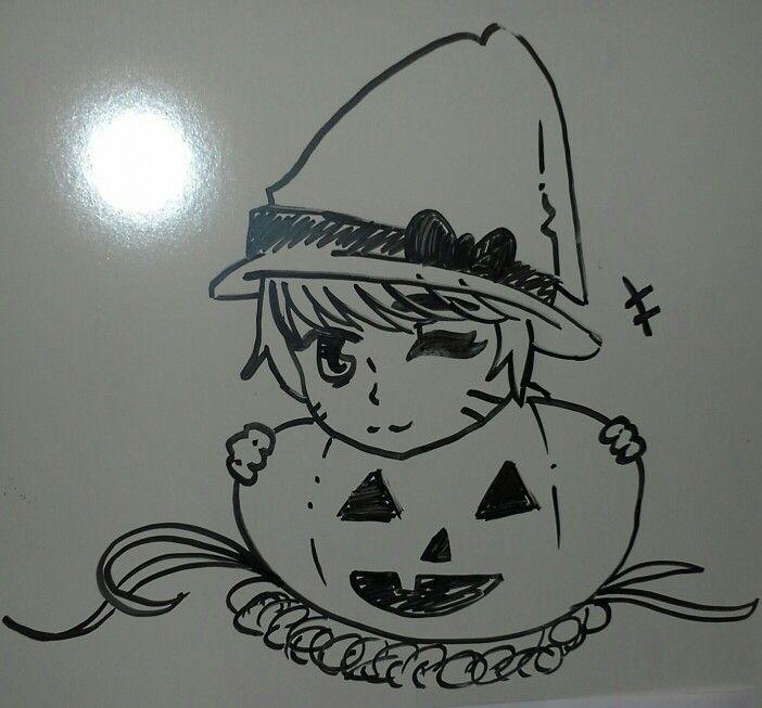 Witch :)