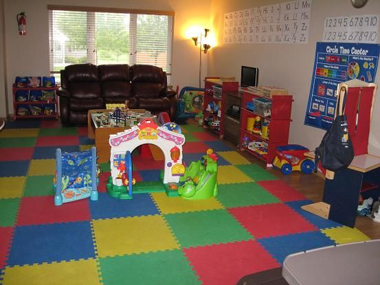Nursery Bozeman Daycare 2017