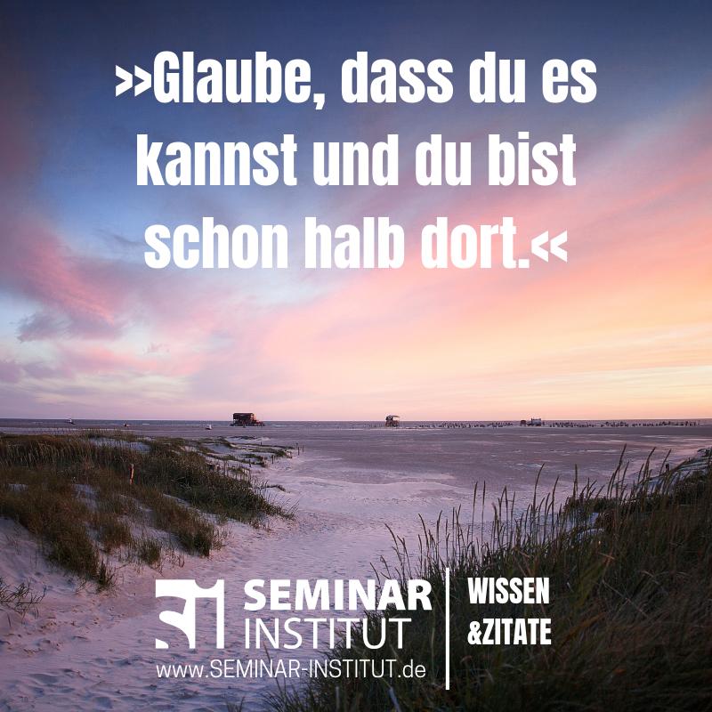 Seminaranbieter Mehr Erfolg Im Management Seminar Institut Karriere Zitate Zitate Seminare