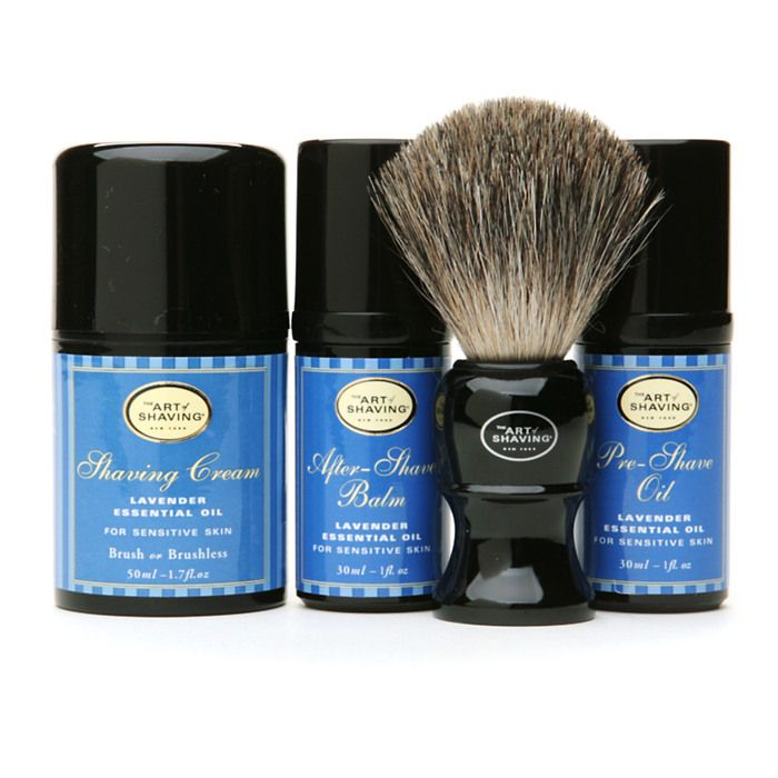 Pin By Valerie Schroeter On For Dad Beauty Com The Art Of Shaving Lavender Essential Oil Beauty
