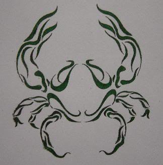 Tribal Crab Tattoo Design Ideas And Designs Crab Tattoo Tattoos Tattoo Designs