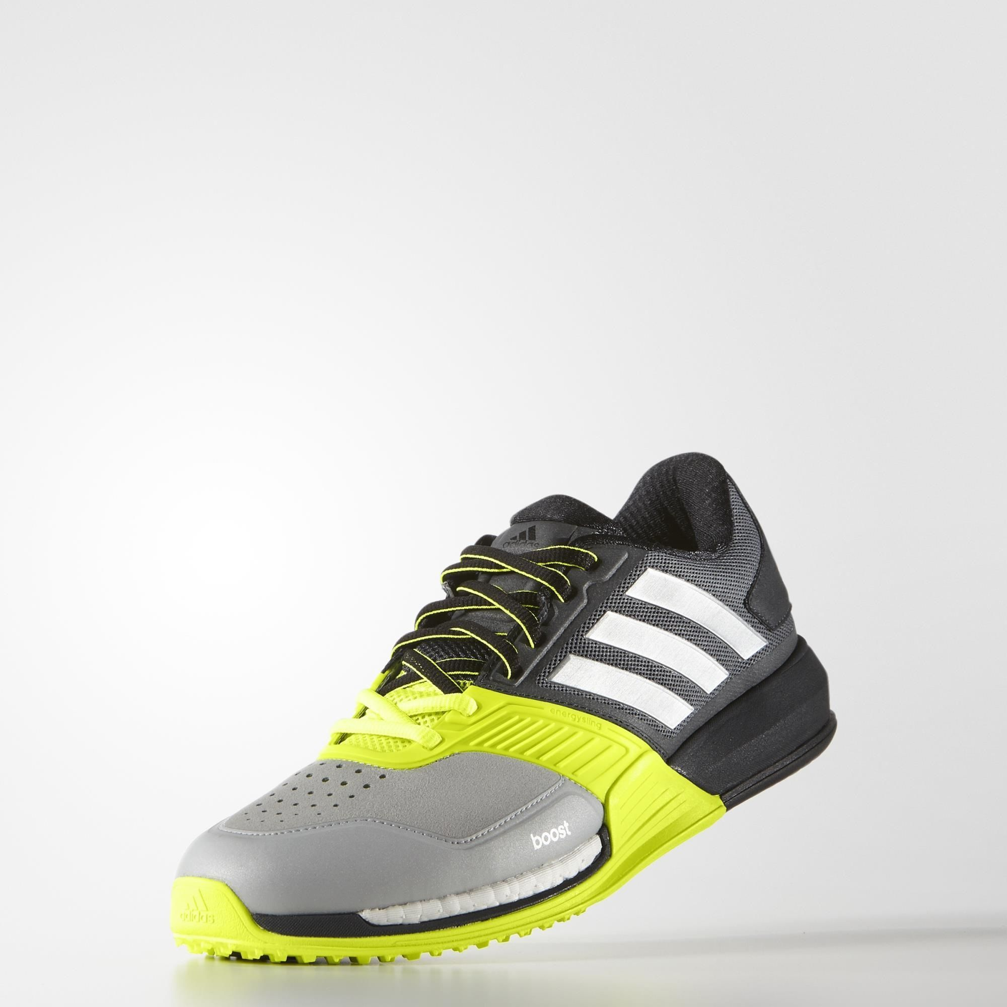 adidas - Crazy Train Boost Shoes