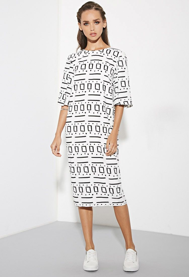 d69109b05faae The Fifth Label Minds Wonder Dress | Forever 21 - 2000161484 | looks ...
