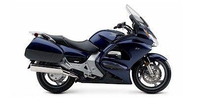 Honda St1300 Sport Touring Bike Sport Touring Honda Motorcycles Motorcycle