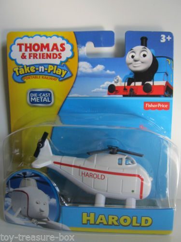 Details about Thomas & Friends - Take-n-Play - Die-Cast