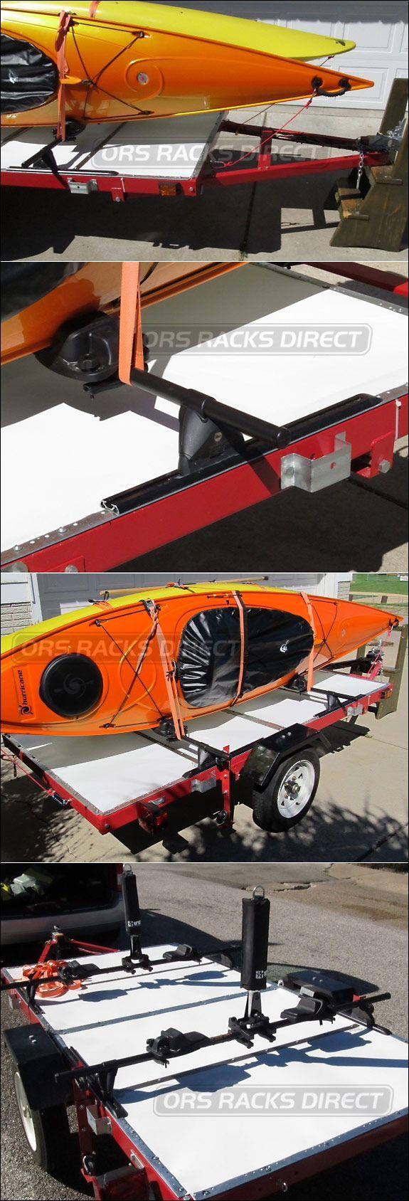 Kayak Racks For Harbor Freight Tools Foldable Flat Frame