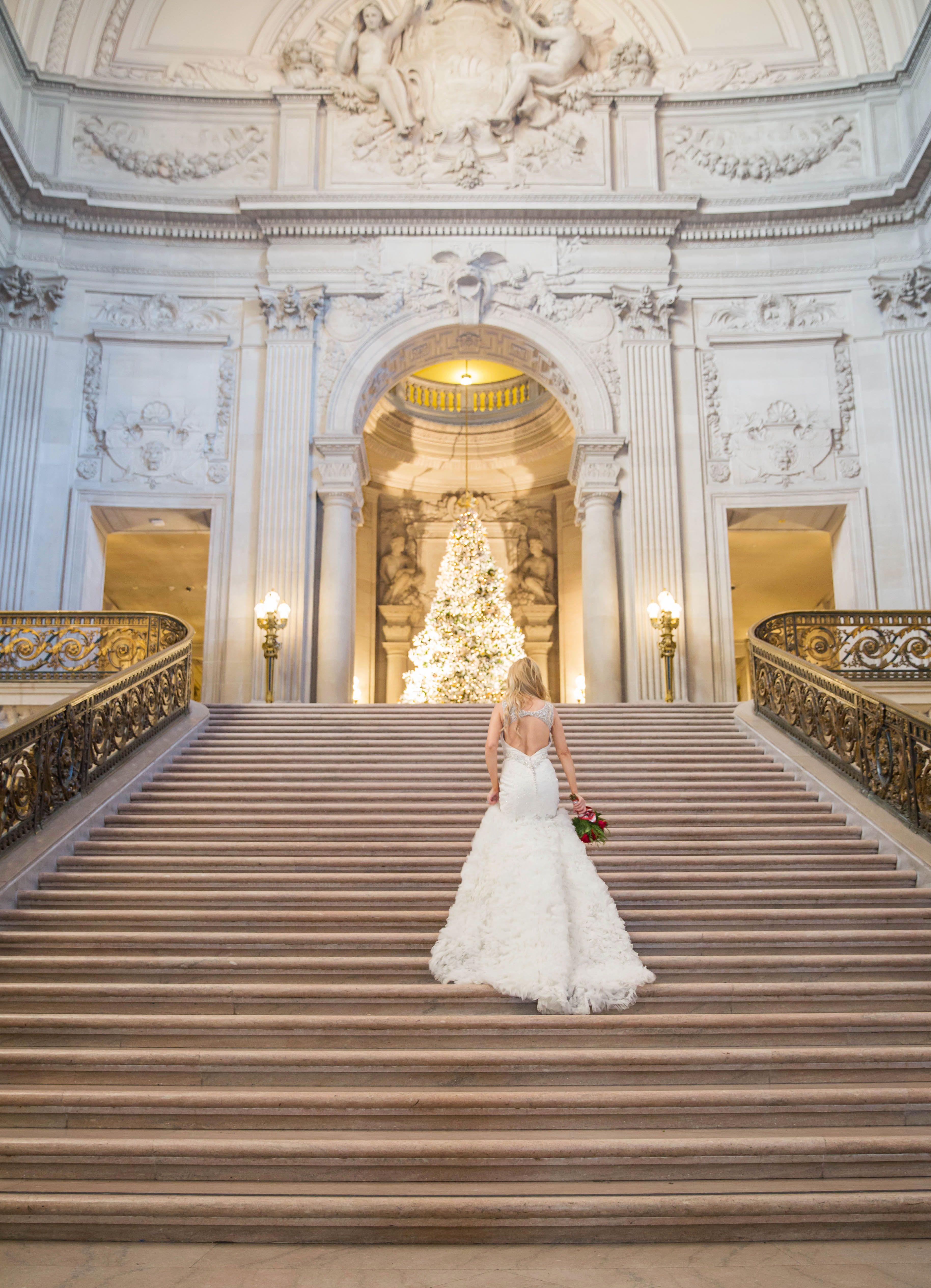 San Francisco Courthouse Wedding.Sf City Hall Wedding Ideas Wedding Wedding Photos City Buildings