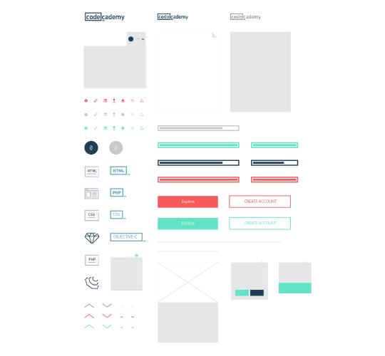 Codecademy News Web Design Design Graphic Design