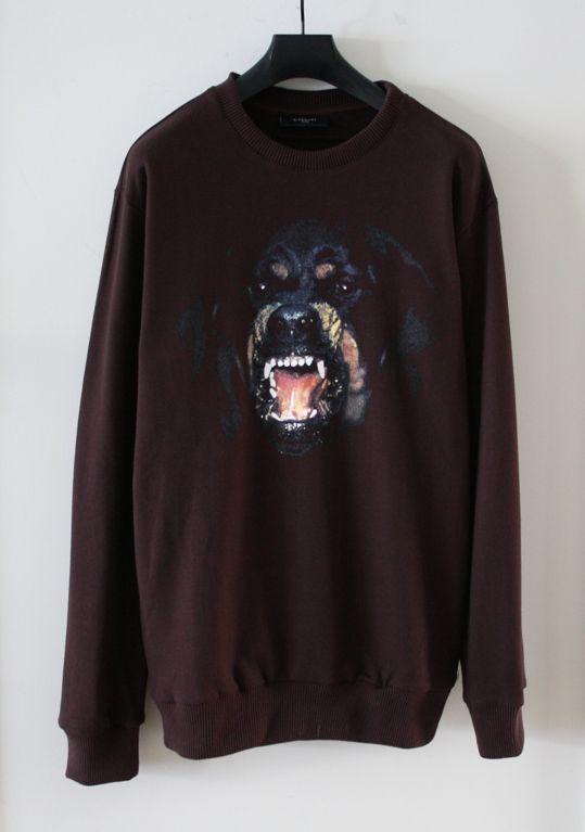 Angry Dog Sweater